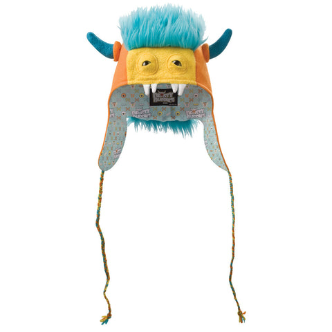 Beasty Buddies JASPER Fleece Monster Hat