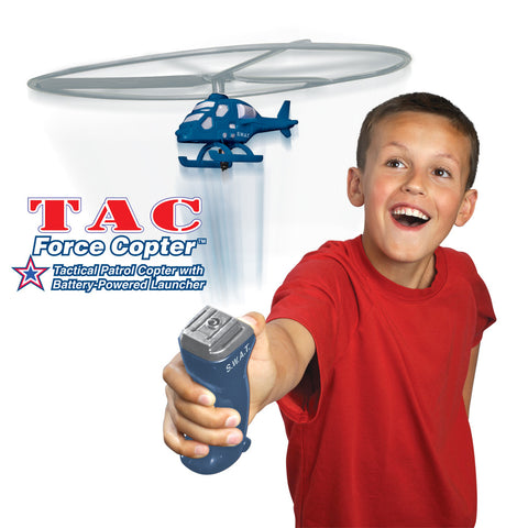 TAC Force Copter