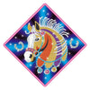 Sequin Art® Stardust, Horse, Sparkling Arts and Crafts Picture Kit