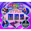Sequin Art® Style, New York Skyline, Sparkling Arts and Crafts Picture Kit