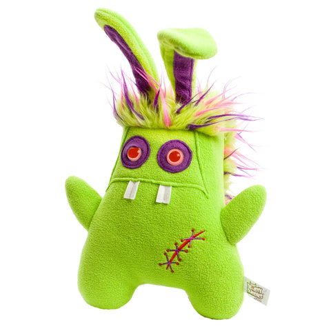 Awesome Beasty Buddies Monsters In Hats Plush Characters Geospaceplay Short Hairstyles For Black Women Fulllsitofus