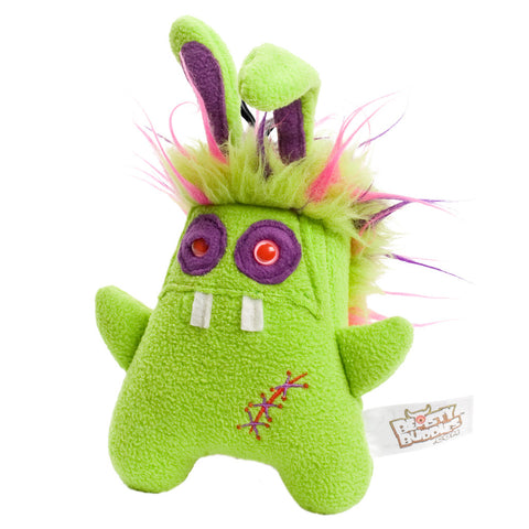 Beasty Buddies EDDIE ZOMBIE Plush Monster