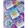 Sequin Art® Seasons, Cosmic, Sparkling Arts and Crafts Picture Kit