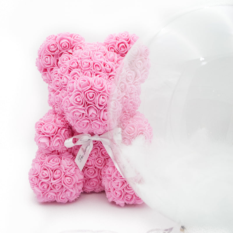 rose bear gifts occasion