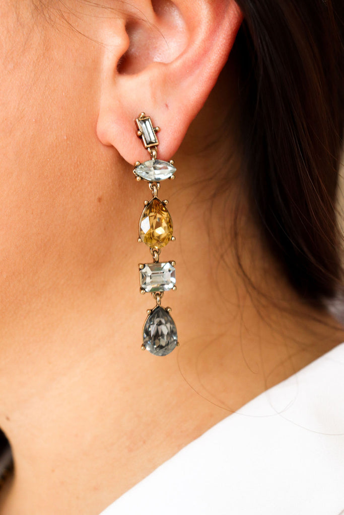 Delilah Statement Earrings