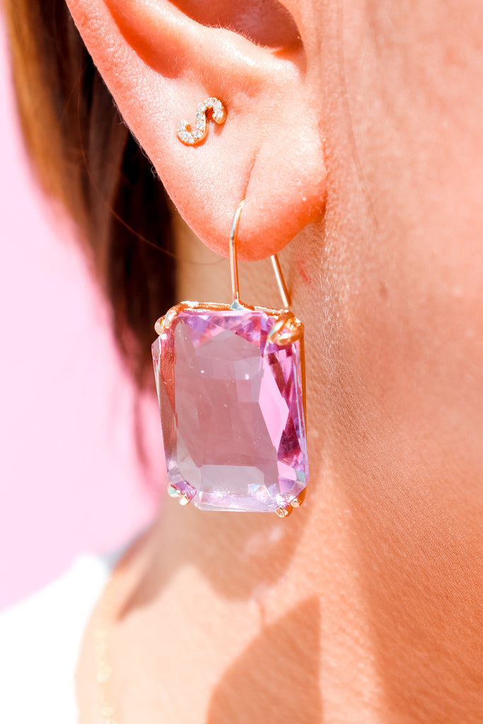 Thea Statement Earrings