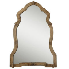 Agustin Wood Mirror