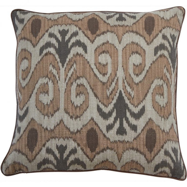 Bantam Pillow, Sandstone