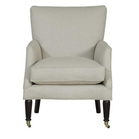 "Bella Chair, 29""W - Start Grade: 1"