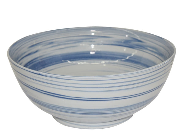 Bowl - Marblized Bowl
