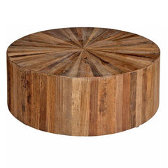 Cyrano Coffee Table, Round