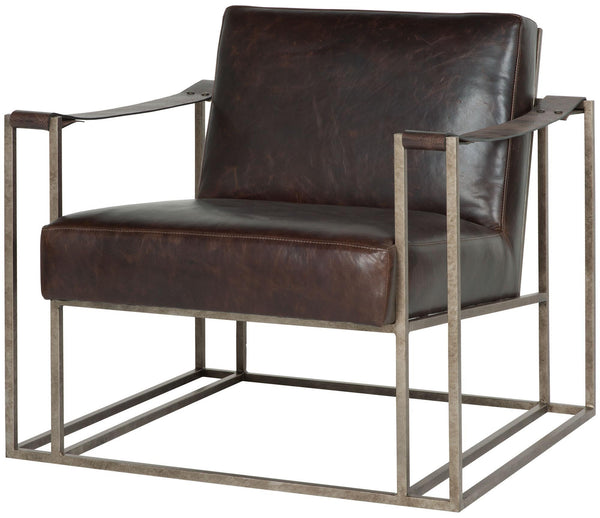 Leather - Dekker Chair
