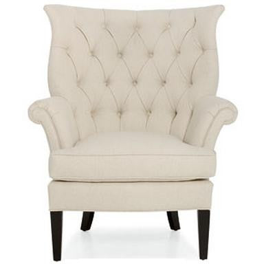 Devereux Tufted Chair