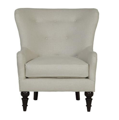 "Elmore Wing Chair 29""W"
