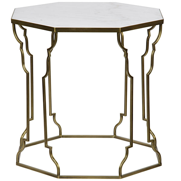 Corinthian Side Table