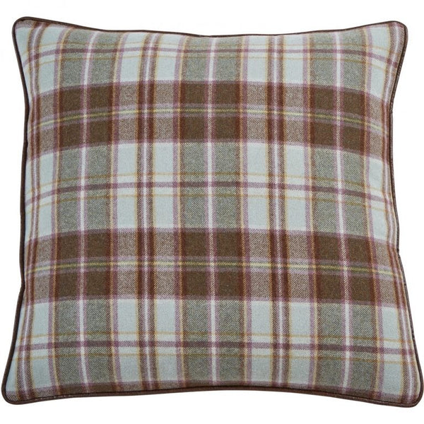 Highland Pillow, Mist