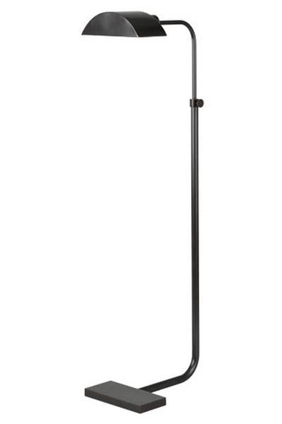 Koleman Floor Lamp, Bronze