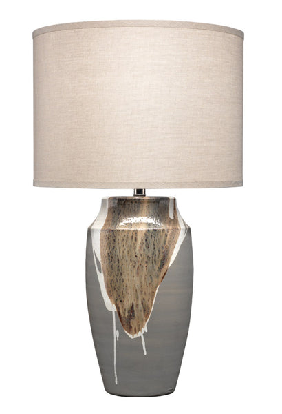 Landslide Table Lamp