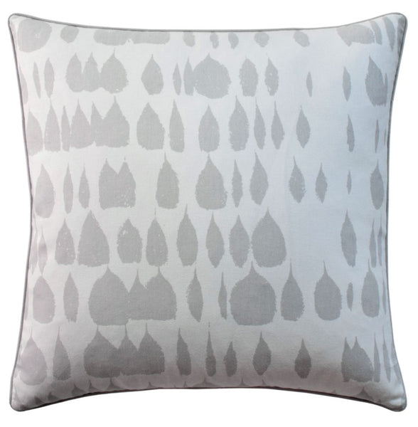 Queen of Spain Pillow, Dove