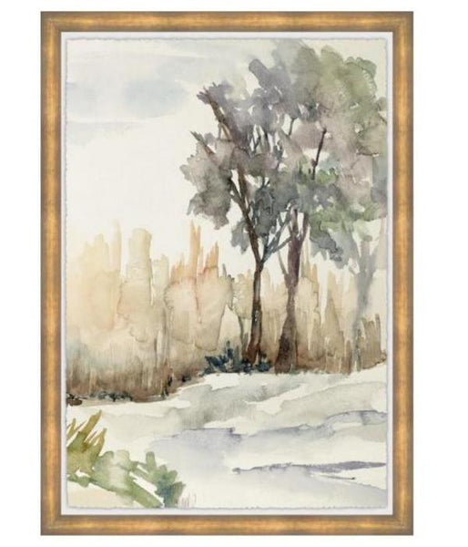 Winter Landscape II