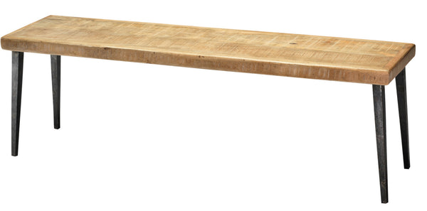 Bench - Farmhouse 57""