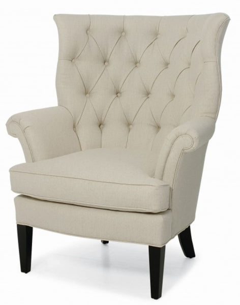 1295 Devereux Wing Chair