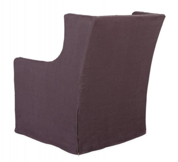 1211 - 01 Slipcover Chair, C1211