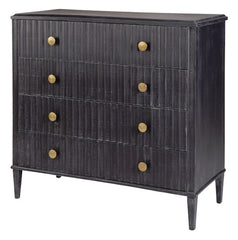 Xander 4-Drawer Chest