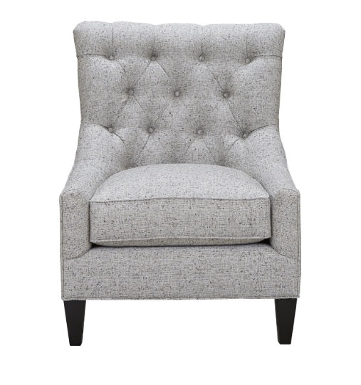 Dora Tufted Chair