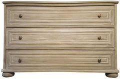 Lauren 3-Drawer Dresser