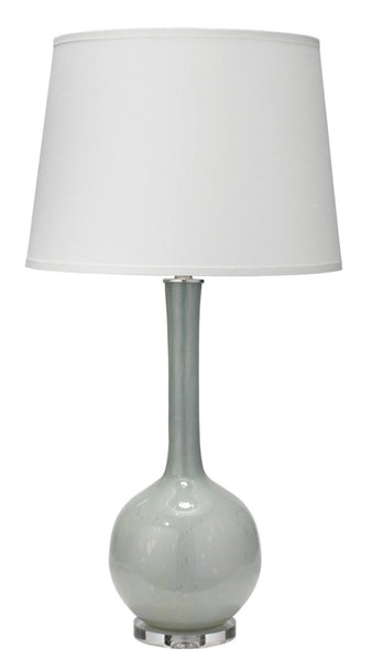 "Florence Table Lamp, 35""H"