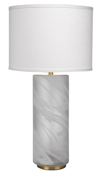 "Streamer Table Lamp, 36""H"