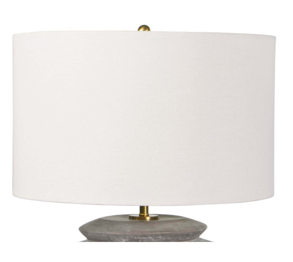Canyon Ceramic Table Lamp