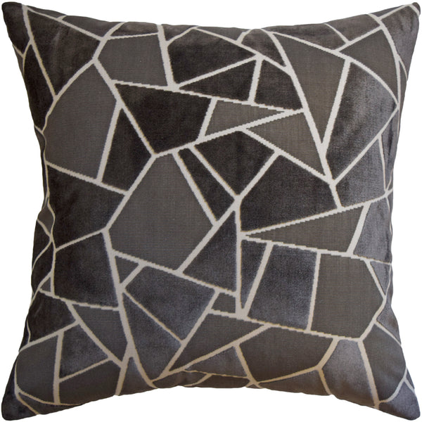 La Tortue Pillow, Mocha