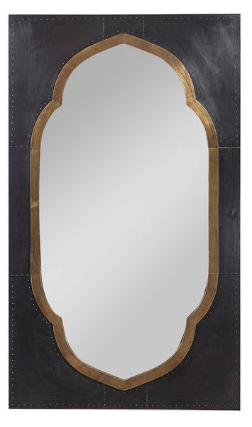 Shanti Mirror (horizontal or vertical) 28 x 48
