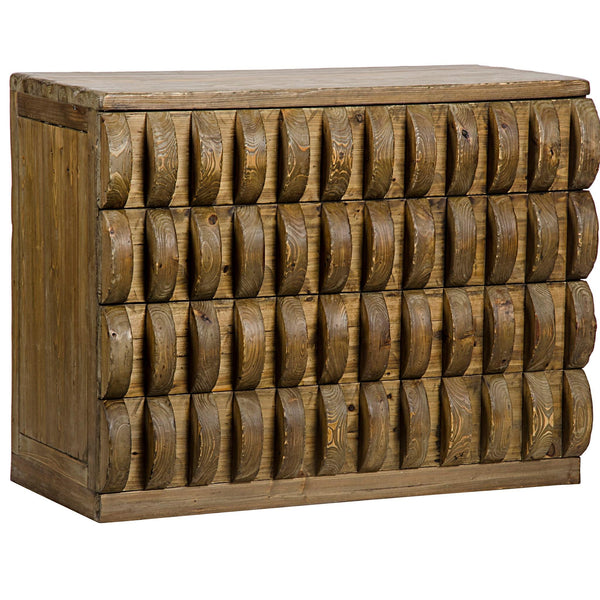 Norton Chest