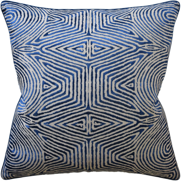 Pravum Pillow, Blue