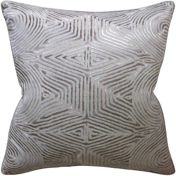 Pravum Pillow, Mauve