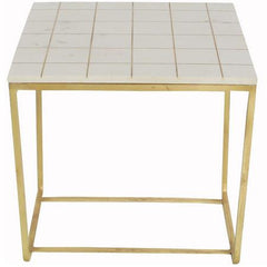 Regents Side Table