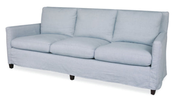 1296 - 03  Sofa, Slipcover C1296