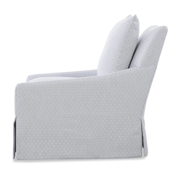 4655 - Enzo Skirted Chair