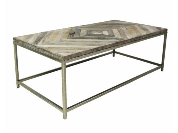 Embed Coffee Table 47""