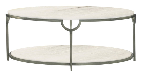 Oval - Morello Cocktail Table, 46""