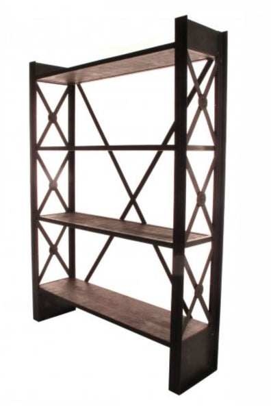"Merchant's Shelf, 65""W"