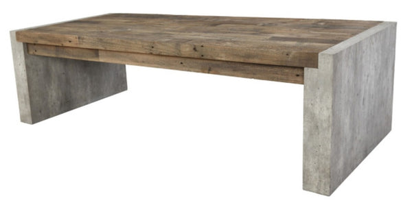 Charlotte Coffee Table 62""