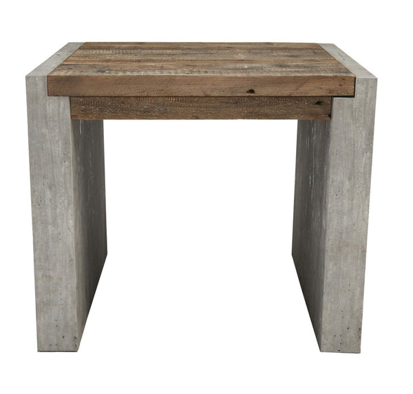 Charlotte End Table 22""