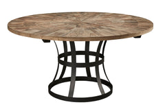 Chips Dining Table, 60""