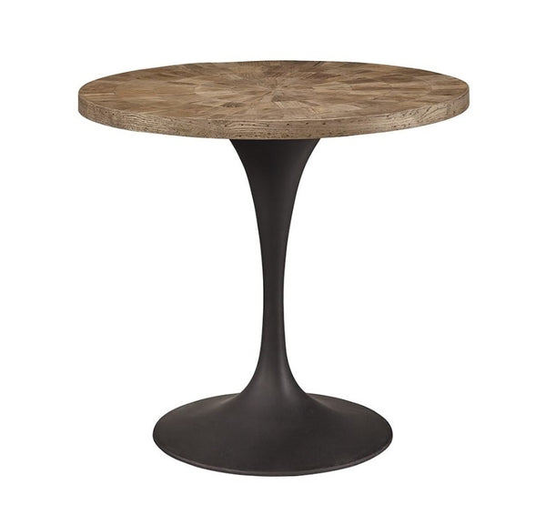 "Bistro Dining Table - Chips, 31"" Round"