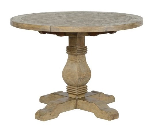"Bistro Dining Table - Caleb 42"" Round"