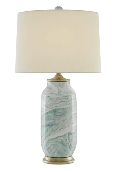 Sarcelle Table Lamp
